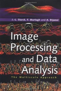 Book: Image Processing and Data Analysis (1998)